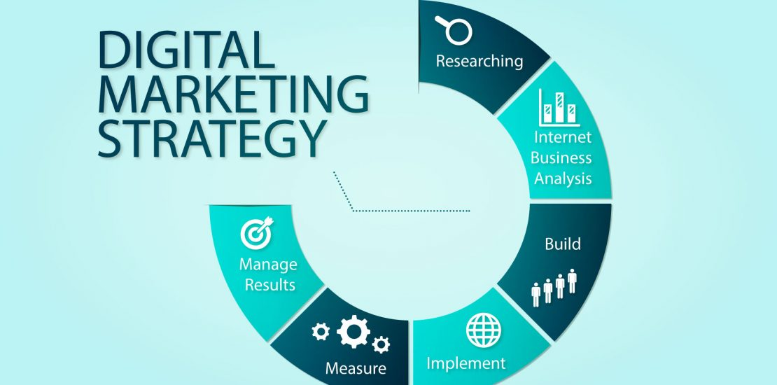 The Importance Of Defining Your Digital Marketing Strategy